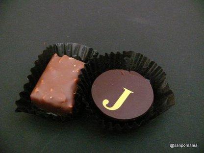 2008/09/14;JOUVAUDのショコラ