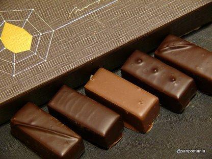 2009/01/29;Naomi Mizunoのボンボン ショコラ