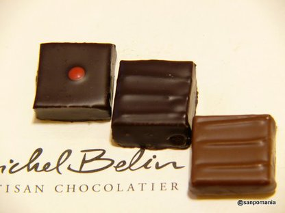 2009/02/08;MICHEL BELINのショコラ1