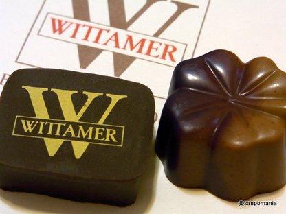 2009/09/01;WITTAMERのショコラ