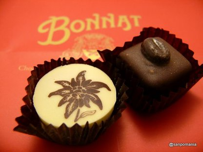 2008/10/19;Bonnatのボンボン