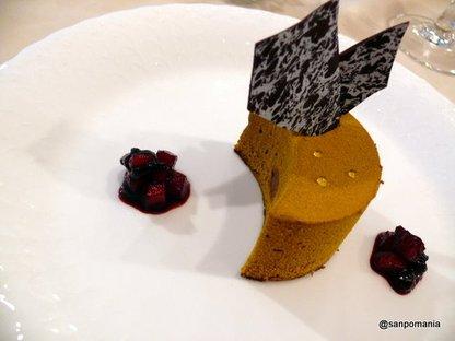 2008/08/16;ボークレールのチョコレートケーキ