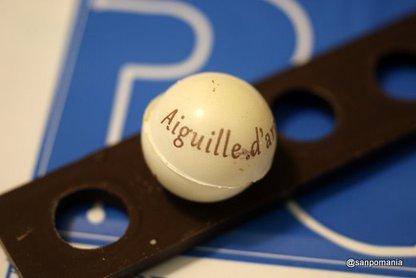 2012/01/29;ショコラ・ブール:Aiguille d'argemt...