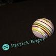 Patrick Roger:パトリック・ロジェ
