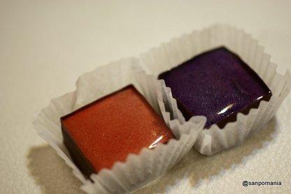 トーキョーチョコレート;2012/04/15 ミナモ(350円/1個)