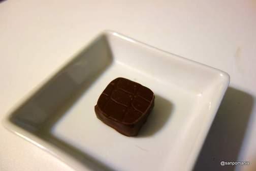 2013/02/05;ムッシュショコラのキャラメル味