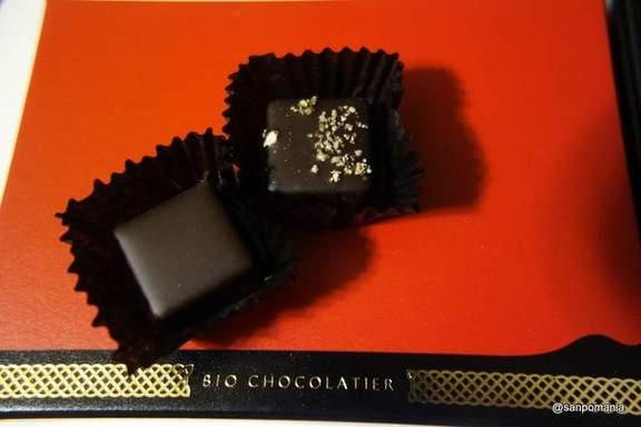 2013/02/02;ジャンミシェルモルトローのショコラ1